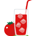 濃厚で美味しい!天地人トマトジュース