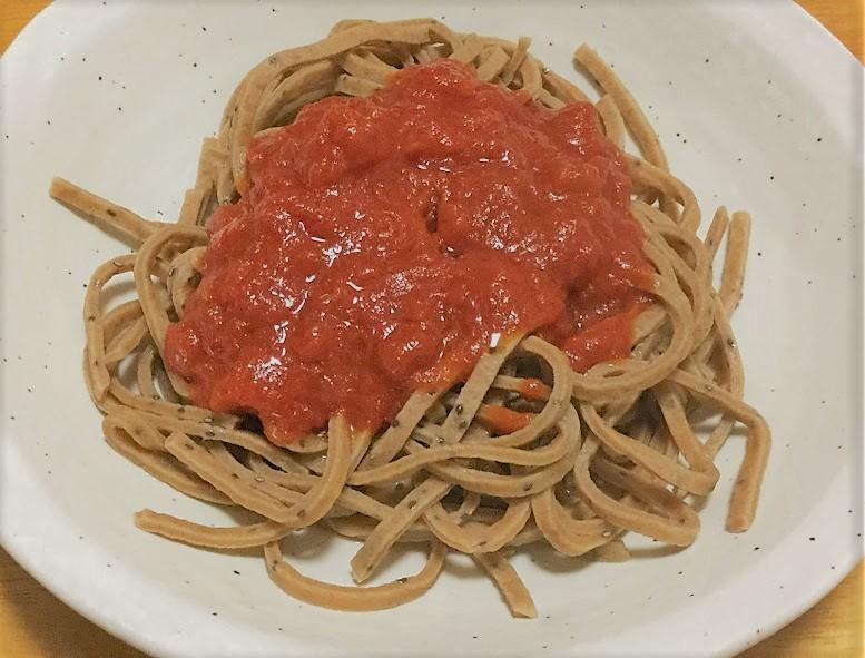 ベースパスタ トマトソース